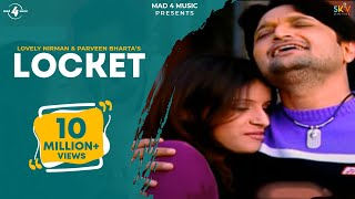 New Punjabi Songs 2012 || Locket || Lovely Nirman & Parveen Bharta || Hit Punjabi Songs