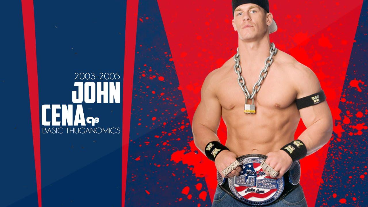 John Cena Thuganomics Theme Song Mp3 Download