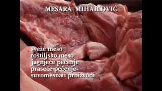 Mesara Mihailovic