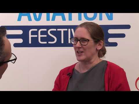 PhocusWire @ WAF 2019 - Sabre Talks Distribution, Customization And Digital Airlines