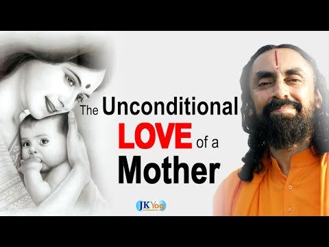 The Unconditional Love of the Mother | Swami Mukundananda | Mother's Day 2019 Special