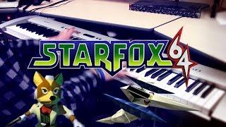"Star Fox 64 - ""20th Anniversary Medley"" [Piano Arrangement] || DS Music"