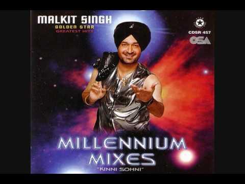 Teryan Isharian Te Nachna  Malkit Singh