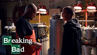 Jesse Pinkman Wants Out - S5 E7 Clip #BreakingBad