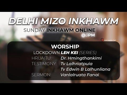 DMI | Inkhawm Online | 17.May.2020 | 009