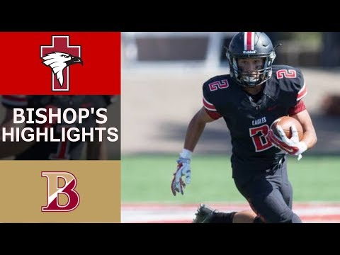 SFC vs. The Bishops School | Highlights | Week 8 2017