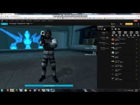 How To hack Uberstrike With cheat engine 6.2