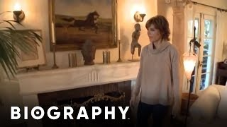 Celebrity House Hunting: Lisa Rinna -
