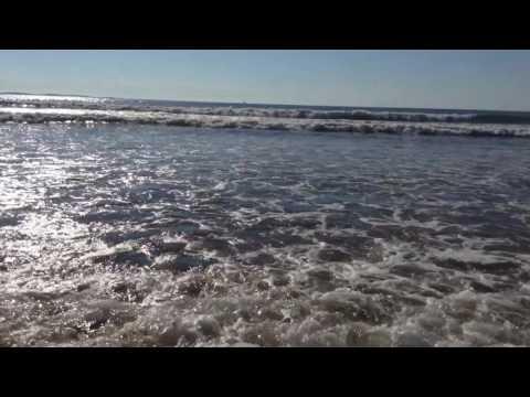 Ocean sound