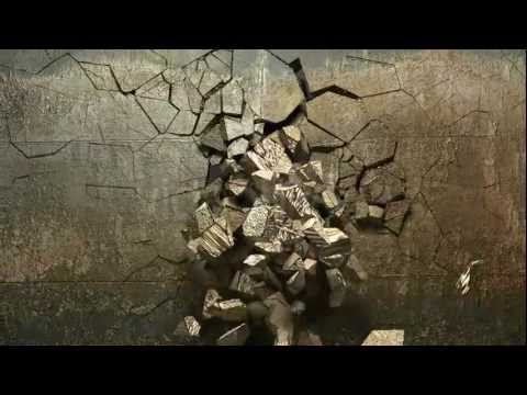 3d Stone Wallpaper For Walls After Effects Project Files Wall Explode Videohive Youtube