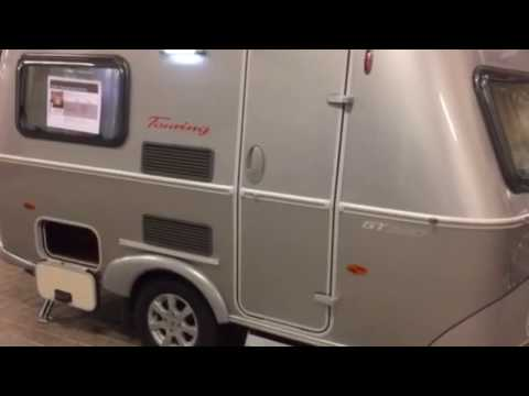 Original 2017 Hymer Touring Concept Trailers  Mount Comfort RV  Doovi