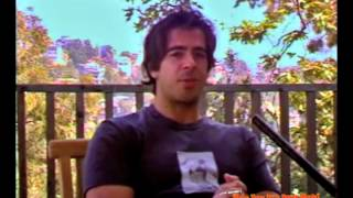 Eli Roth Talks About Raising Money Cabin Fever And Getting It On 3,000 Screens!