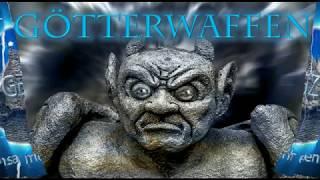 Götterwaffen  ⚡️  - Wie sind sie zu verstehen!?