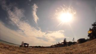 Timelapse Mallorca/Italy with GoPro HD Hero 2
