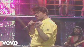 Wham! - Love Machine (Live from The Tube 1983)
