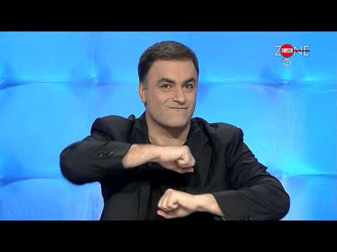 Zone e lire - Paskal Milo & Ermal Mamaqi! (25 tetor 2013)