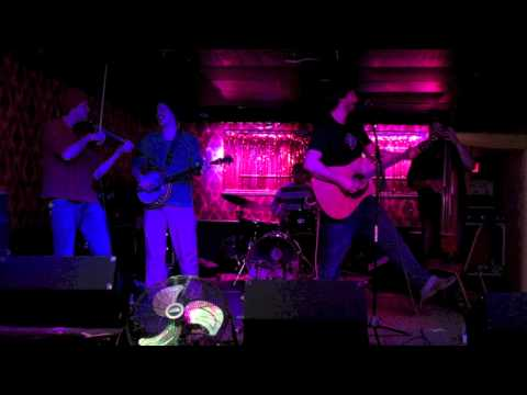 Rolling Foliage - A New Band From Lawrence Kansas!