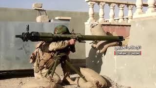 Военная обстановка в Сирии. Итоги недели 19-25 ноября 2017 | Перезалив