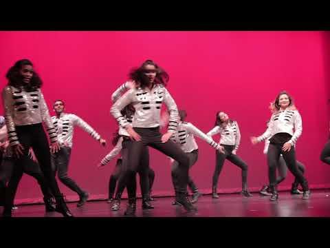 Dance Identity Spotlight 2017 -  Janet Jackson Tribute HipHop ADV