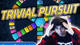 TRIVIAL PURSUIT #3 with Vikkstar