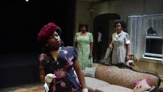 THE OLD SETTLER at Writers Theatre -