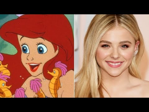Actors Who Turned Down Roles As A Disney Princess