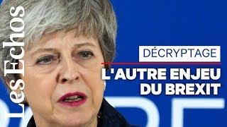 Un chèque de 50 milliards d'euros : l'autre enjeu du Brexit