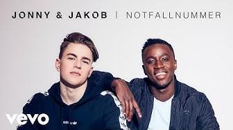 Jonny & Jakob - Notfallnummer