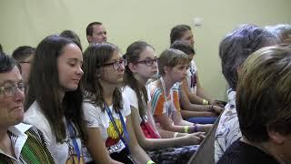 Szent Gyermekség Műve - Missziós tábor Encs