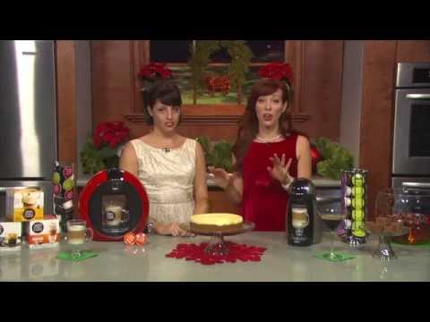 Cooking Channel's Alie Ward and Georgia Hardstark Share Holiday Entertaining Tips and Drink Recipes