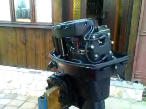 selva 35 ks youtube rh youtube com 25 HP Outboard Jack Plate New 25 HP Outboard Motor