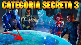 Fortnite-SECRET CATEGORY WEEK 3 (BATTLE PASS 4)