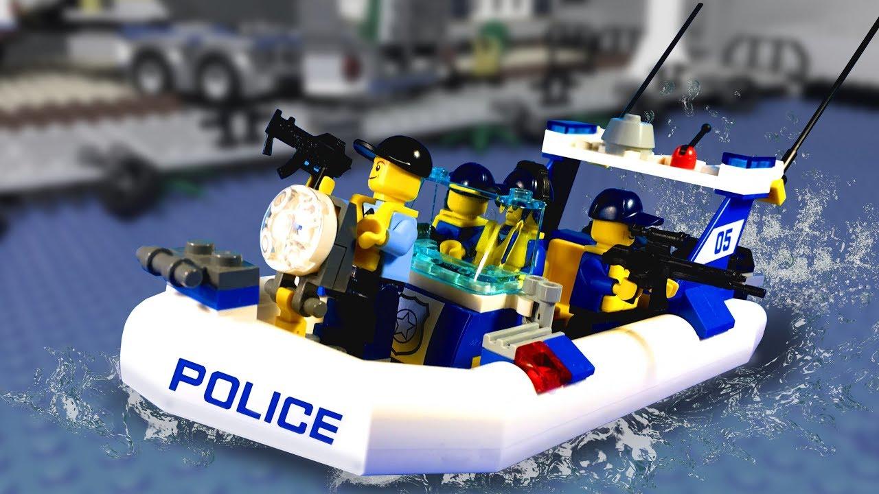 Вулкан Клуб Играть Игры | Лего ПОБЕГ ИЗ ТЮРЬМЫ - МУЛЬТФИЛЬМ Лего Полиция