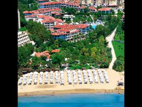 Barut Hotel Hemera Resort Spa