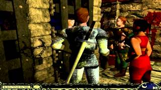 Return to Krondor: chapter 1