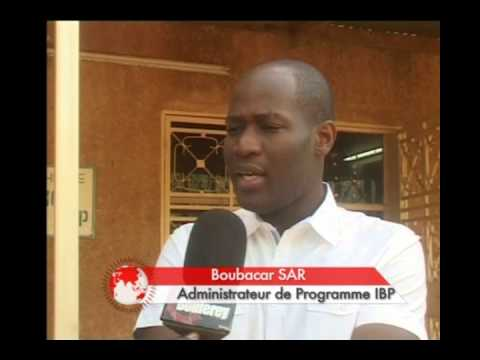 Formation Journaliste Budget Alternative, Bonferey TV, Niger