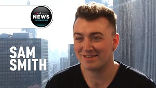 Sam Smith Reveals The Story Behind His Smash Album In The Lonely Hour