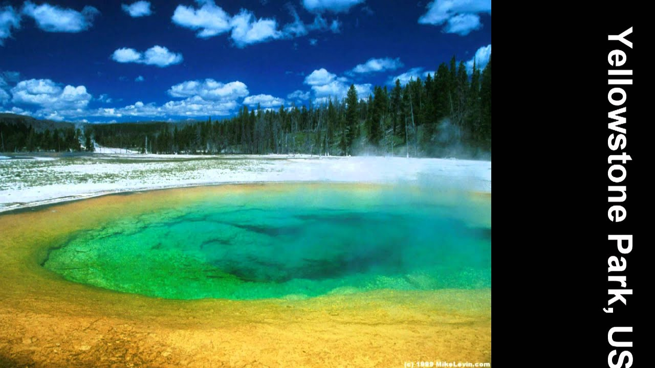 Planet Earth Most Beautiful Places In The World HD