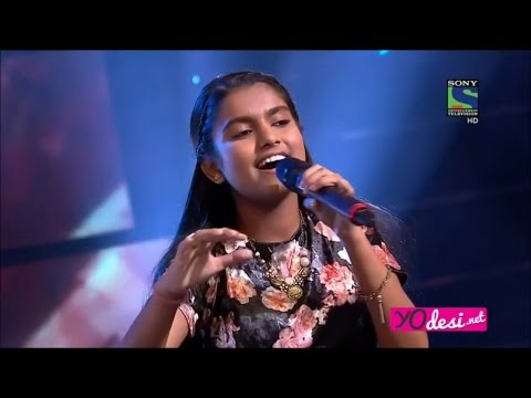 Throwback Nahid Afrin ■ IIJ 2015 HD Music Video