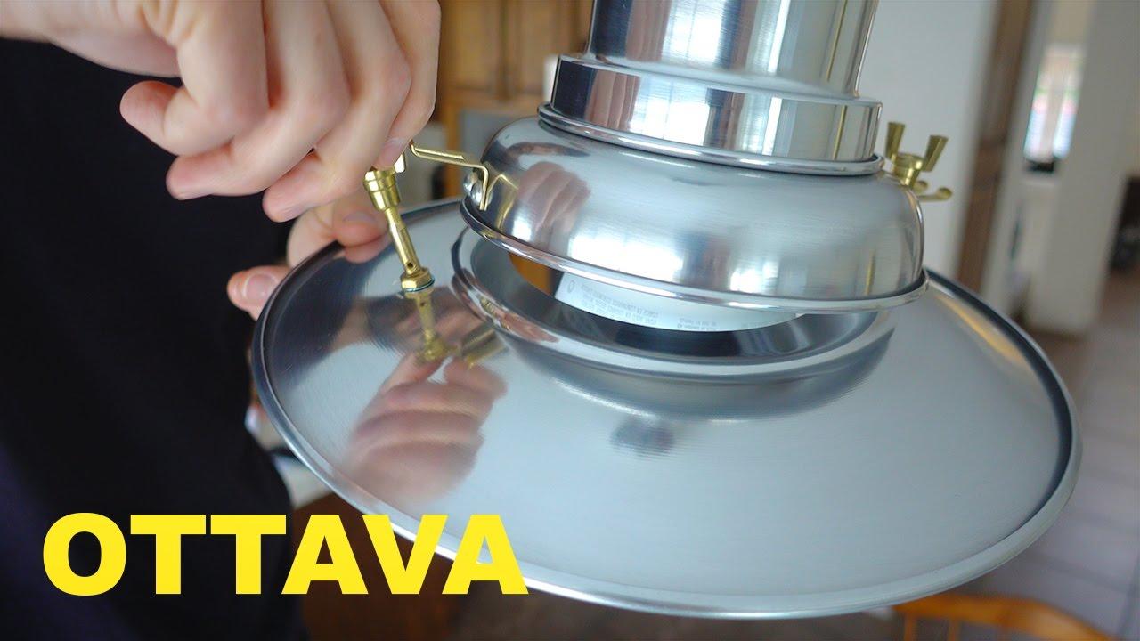 IKEA OTTAVA - Install - YouTube
