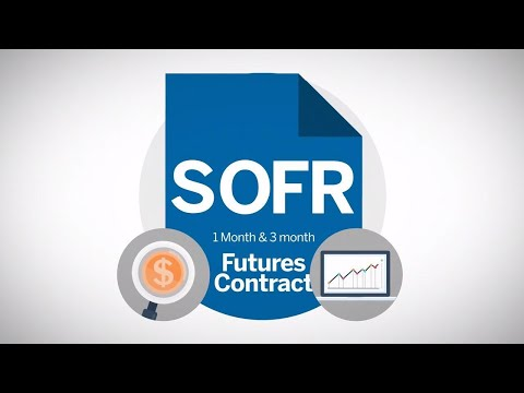 Trading SOFR Futures at CME Group
