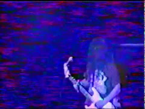 Ugly Kid Joe - Live in Amsterdam 1992 Part 1