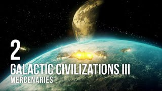 Galactic Civilizations III: Mercenaries - Let