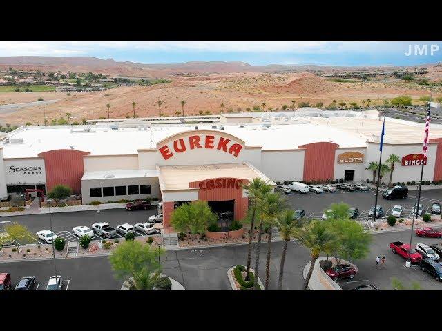 Eureka Casino Promo