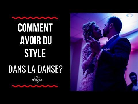 Comment avoir du style en danse?!