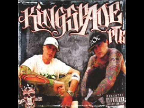 Kingspade - Takin It Back