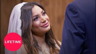 Married at First Sight: Tristan and Mia Are Married (Season 7, Episode 2) | Lifetime