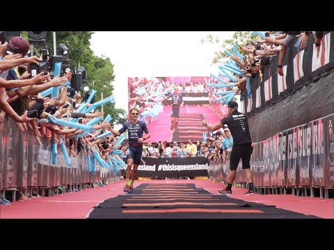 2017 Cairns Airport IRONMAN Asia-Pacific Championship, Cairns || Highlights