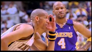 1999-00   L A  Lakers - Championship (ЛА Лейкерс в сезоне 1999-2000)