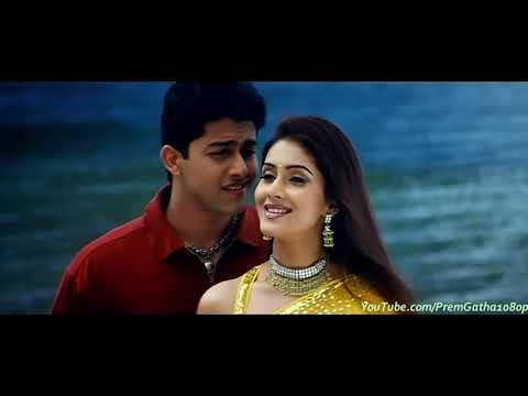 Jab Tujhe Maine Dekha Nahi Tha   Pyar Ishq Aur Mohabbat  1080p HD Song    YouTube
